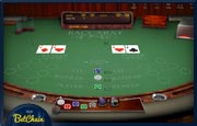 multiplayer baccarat with bitcoins