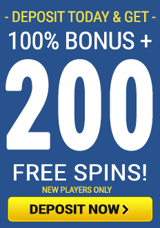welcome bonus for new players at BetChain casino