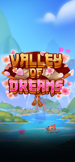 Valley of Dreams slot